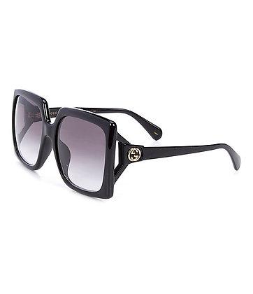 Gucci Woman's Designer Sunglasses GG0876S