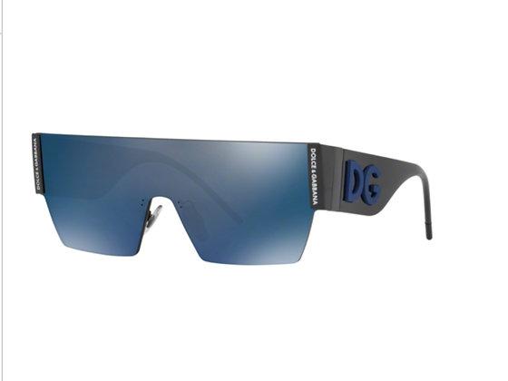 Dolce&Gabbana DG2233 Designer Sunglasses