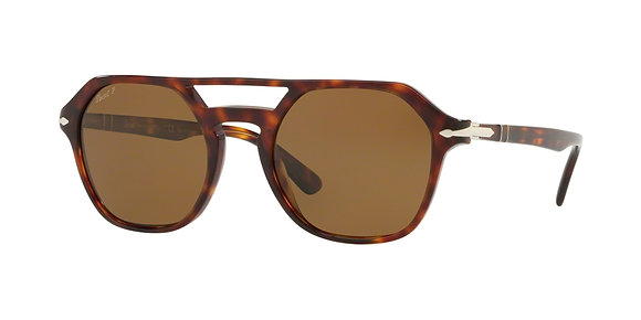 Persol Men's Designer Sunglasses PO3206S