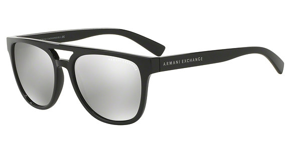 Armani Exchange Men's Designer Sunglasses AX4032F