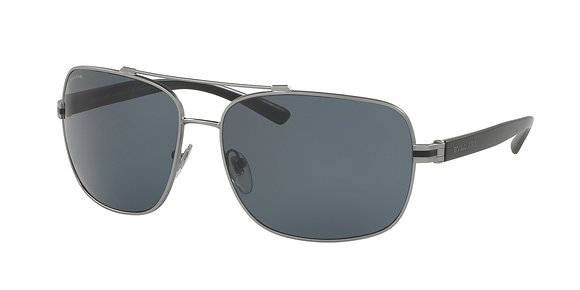 Bvlgari Men's Designer Sunglasses BV5038