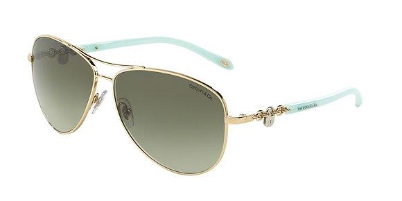 Tiffany Women's Designer Sunglasses TF3034