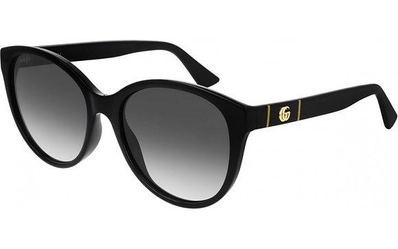 Gucci Woman's Designer Sunglasses GG0631S