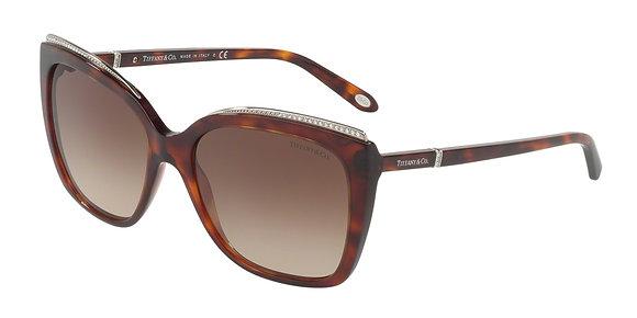 Tiffany Women's Designer Sunglasses TF4135B