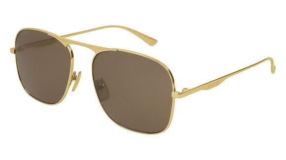 Gucci Men's Designer Sunglasses GG0335S