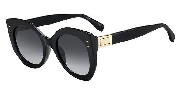 Fendi Women's Designer Sunglasses FF 0265/S