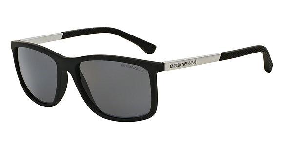 Emporio Armani Men's Designer Sunglasses EA4058