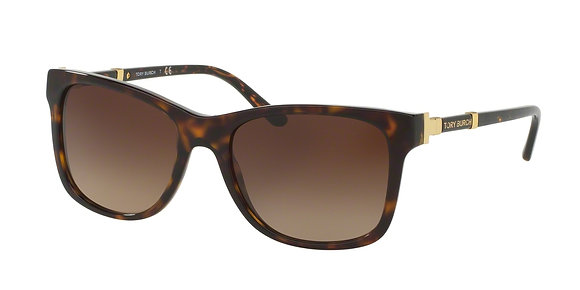 Tory Burch Women's Designer Sunglasses TY7109