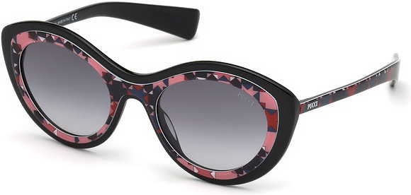 Emilio Pucci Women's Designer Sunglasses EP0080