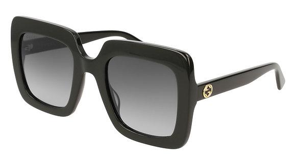 Gucci Women's Designer Sunglasses GG0328S