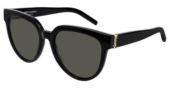 copy of Saint Laurent Woman's Designer Sunglasses SLM28