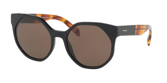 Prada Women's Designer Sunglasses PR 11TSF