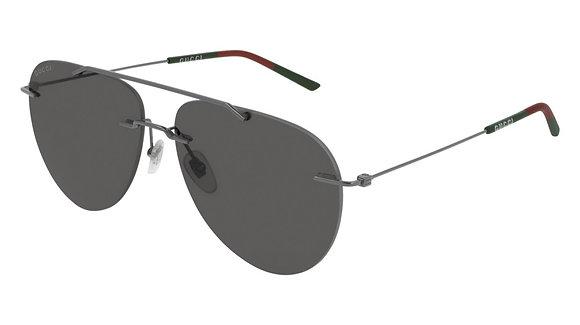 Gucci Men's Designer Sunglasses GG0397S