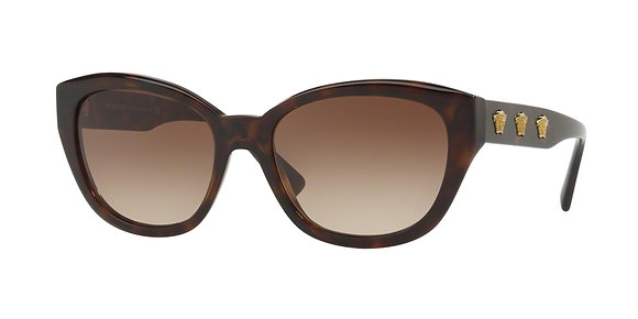 Versace Women's Designer Sunglasses VE4343