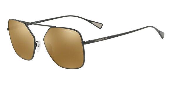 Emporio Armani Men's Designer Sunglasses EA2053