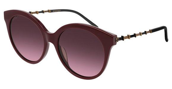 Gucci Woman's Designer Sunglasses GG0653S