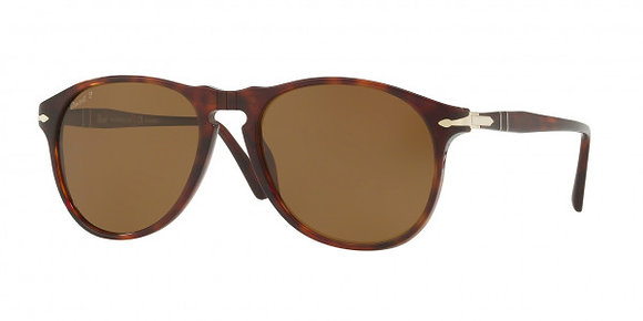 Persol Men's Designer Sunglasses PO6649S
