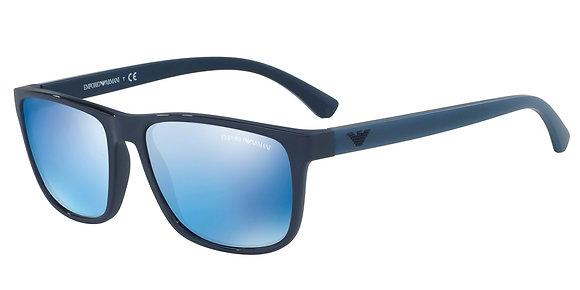 Emporio Armani Men's Designer Sunglasses EA4087
