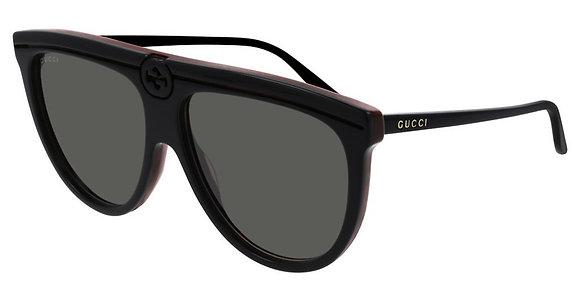 Gucci Woman's Designer Sunglasses GG0732S