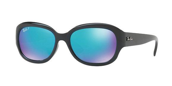 RayBan Women's Designer Sunglasses RB4282CH
