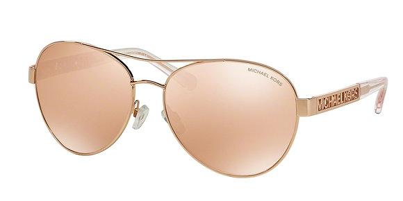 Michael Kors Women's Designer Sunglasses MK5003