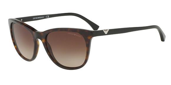 Emporio Armani Women's Designer Sunglasses EA4086