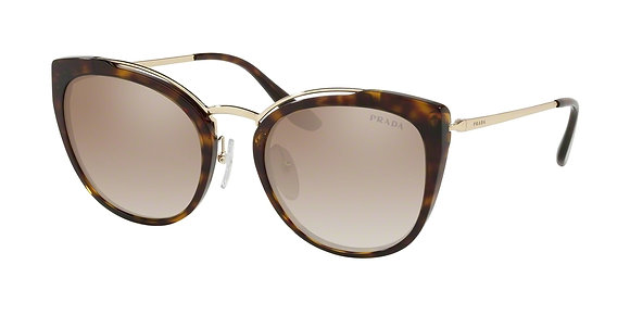 Prada Women's Designer Sunglasses PR 20US