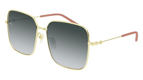 Gucci Women's Designer Sunglasses GG0443S