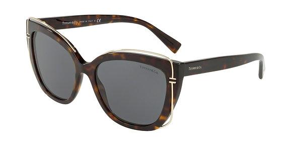 Tiffany Women's Designer Sunglasses TF4148F