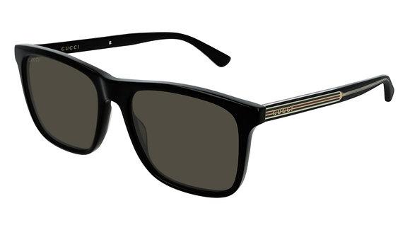 Gucci Men's Designer Sunglasses GG0381S