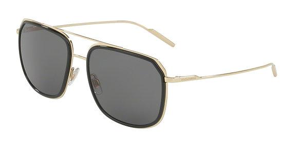 Dolce Gabbana Men's Designer Sunglasses DG2165