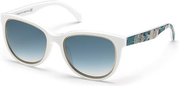 Emilio Pucci Women's Designer Sunglasses EP0027