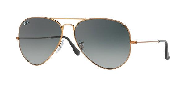 RayBan Men's Designer Sunglasses RB3026