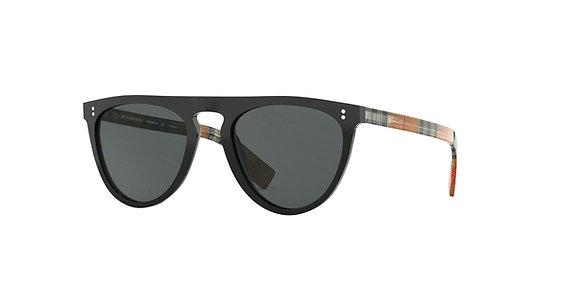 Burberry Men's Designer Sunglasses BE4281