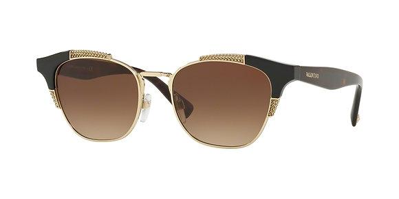 Valentino Women's Designer Sunglasses VA4027