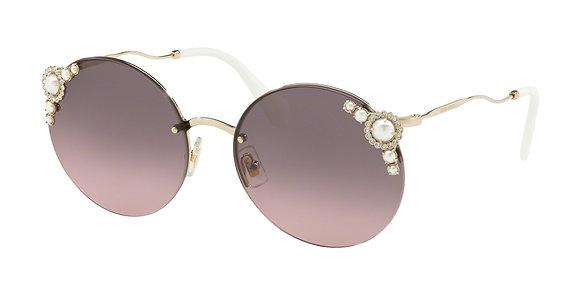 Miu Miu Women's Designer Sunglasses MU 52TS