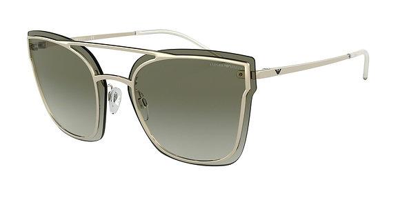 Emporio Armani Women's Designer Sunglasses EA2076