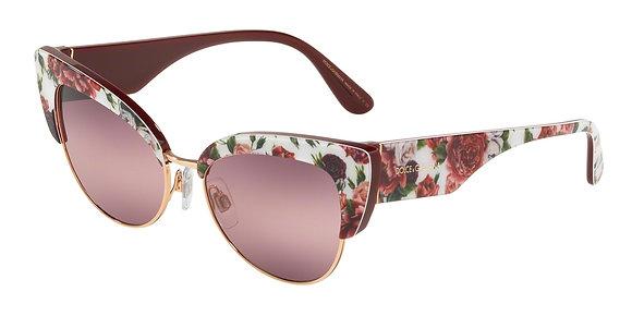 Dolce Gabbana Women's Designer Sunglasses DG4346