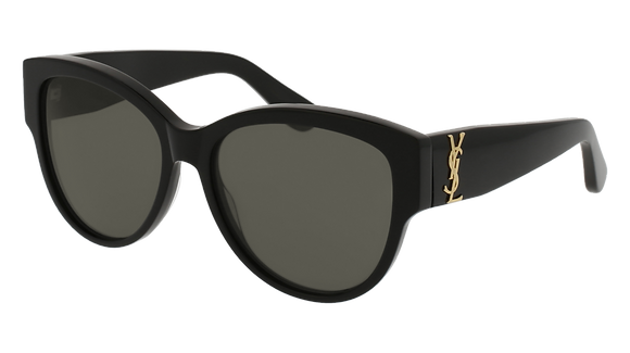 Saint Laurent Women's Designer Sunglasses SL M3