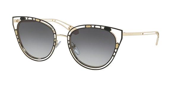 Bvlgari Women's Designer Sunglasses BV6104