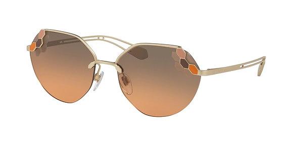 Bvlgari Women's Designer Sunglasses BV6099