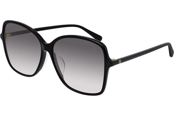 Gucci Woman's Designer Sunglasses GG0546SK