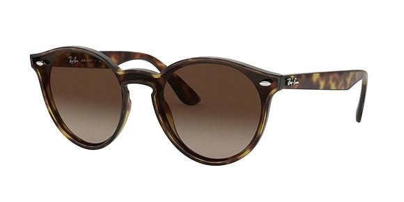 RayBan Unisex's Designer Sunglasses RB4380NF