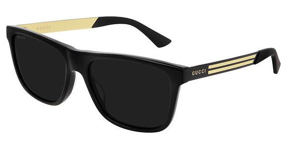 Gucci Man's Designer Sunglasses GG0687S