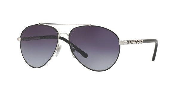 Burberry Women's Designer Sunglasses BE3089