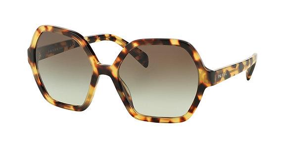 Prada Women's Designer Sunglasses PR 06SSF