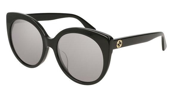 Gucci Women's Designer Sunglasses GG0325SA