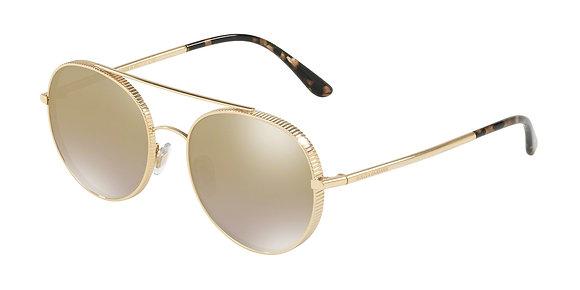 Dolce Gabbana Women's Designer Sunglasses DG2199