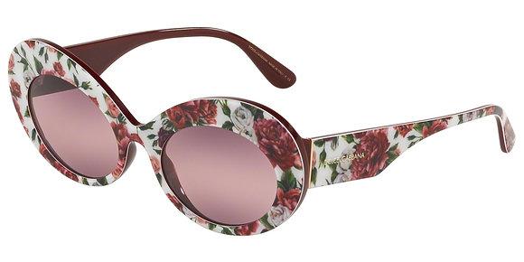 Dolce Gabbana Women's Designer Sunglasses DG4345F
