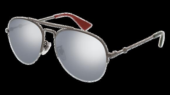 Gucci Men's Designer Sunglasses GG0107S